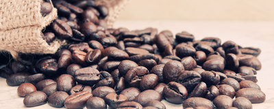 Tagesmotto: Kaffee
